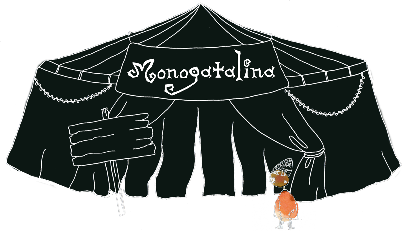 Monogatalina
